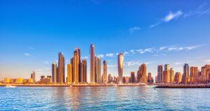 Verhuizen naar Dubai