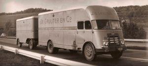 Verhuisbedrijf De Gruijter & Co