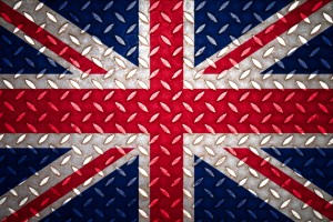 Verhuizen naar Engeland