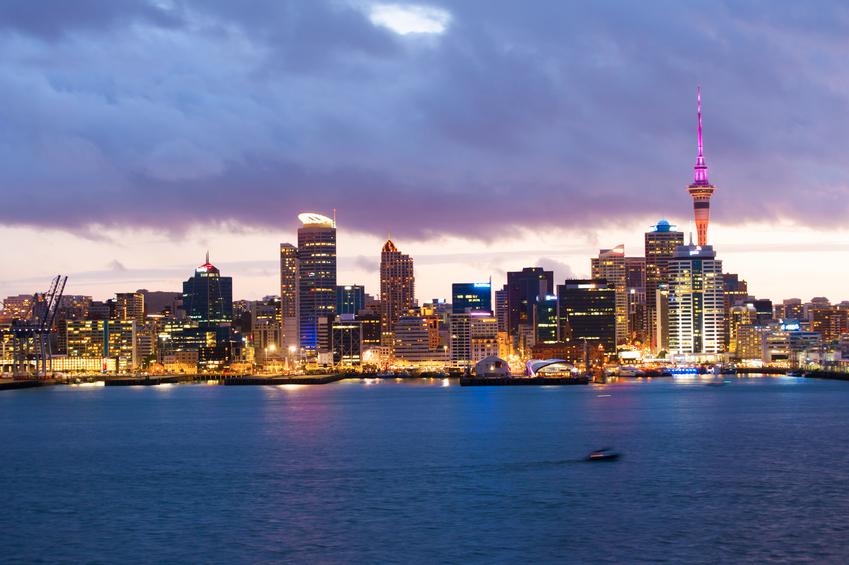 Emigreren naar Nieuw Zeeland